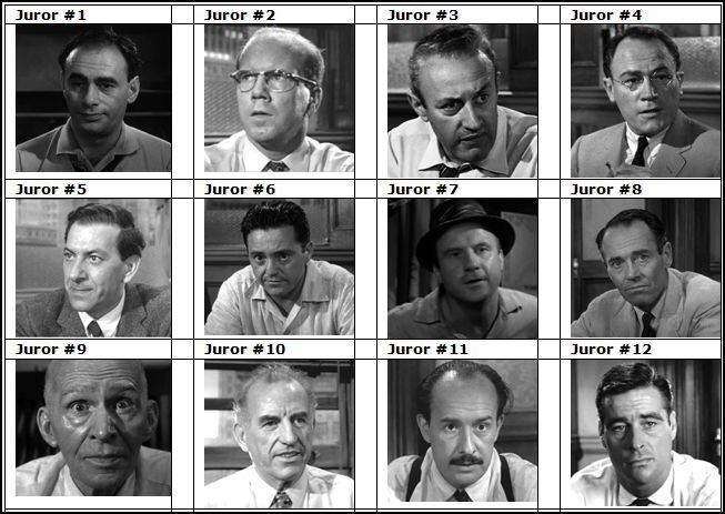 """Résultat de recherche d'images pour """"12 angry men"""""""